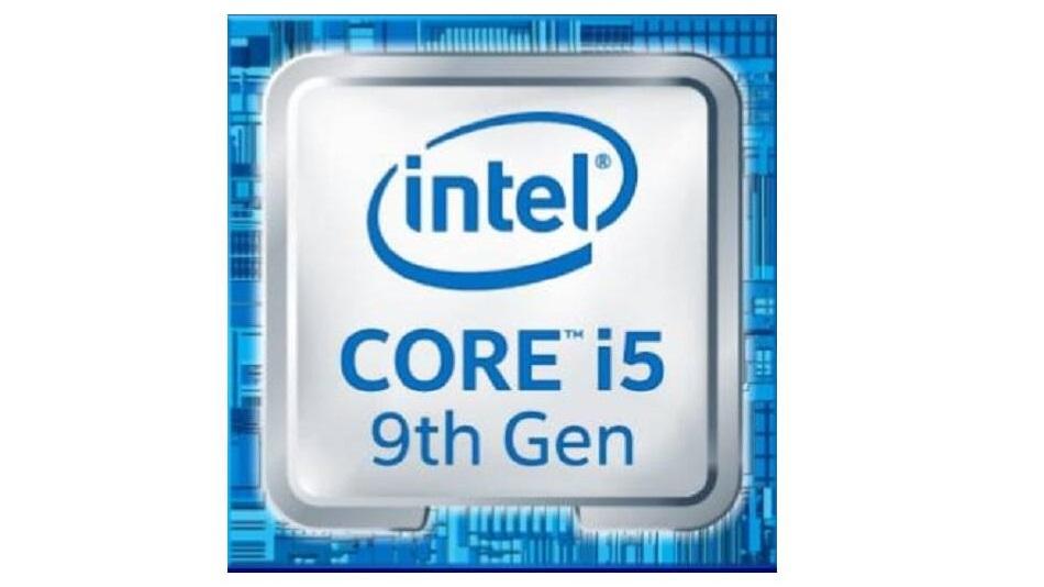Intel Core i5-9500 - Rue Montgallet