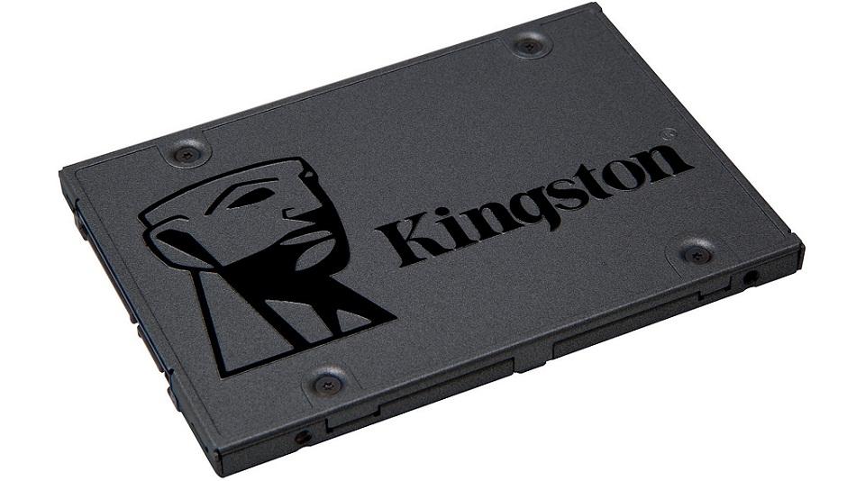 meilleurs SSD 2020 Kingston SSD UV500 1920 Go - Rue Montgallet