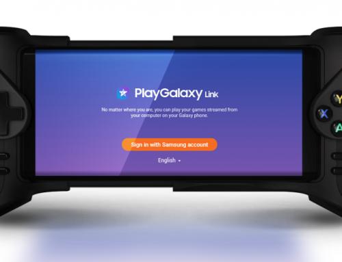 PlayGalaxy Link : une version pour les anciennes générations