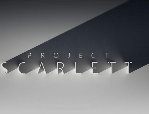 Microsoft rassure le public sur la XBOX SCARLETT