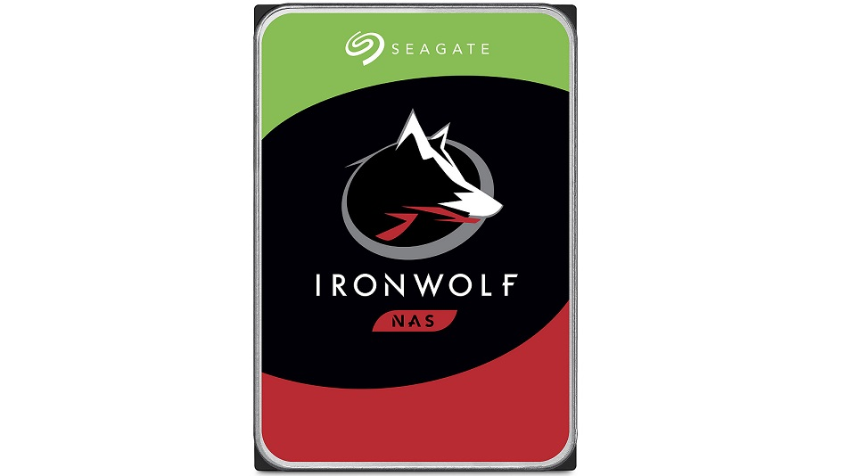 Seagate IronWolf 14 To - Rue Montgallet