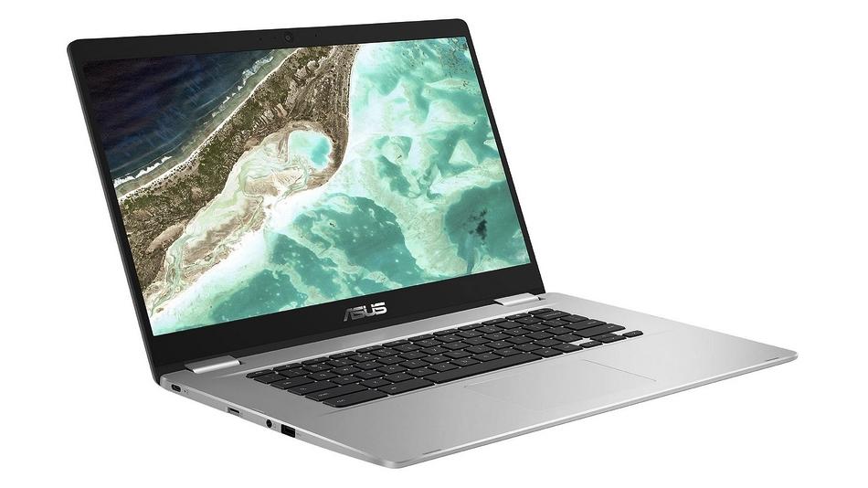 Asus Chromebook C523NA-A20033 rue montgallet
