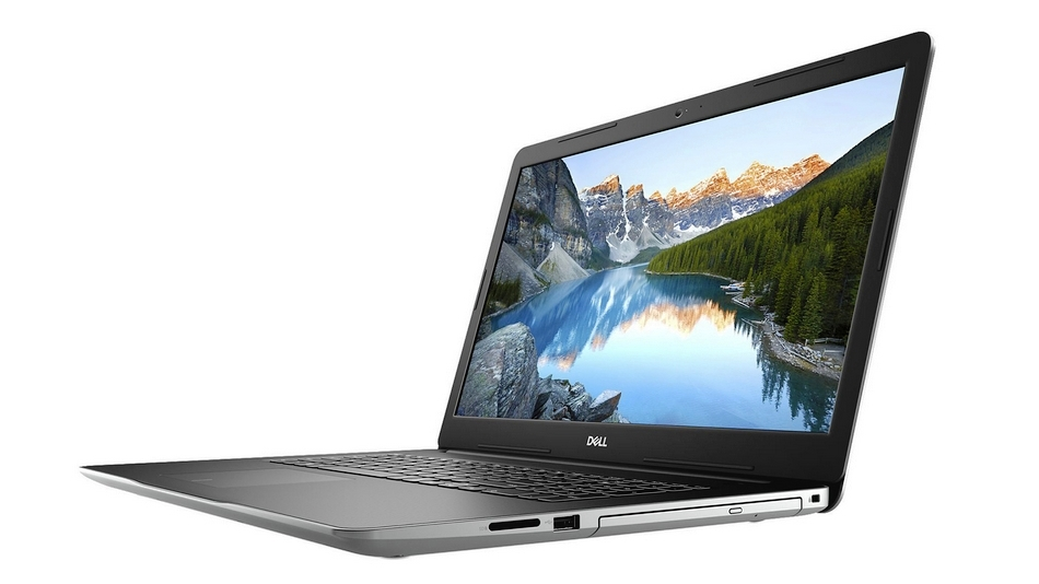 Dell Inspiron 17 7791 (GNX2Y) rue montgallet