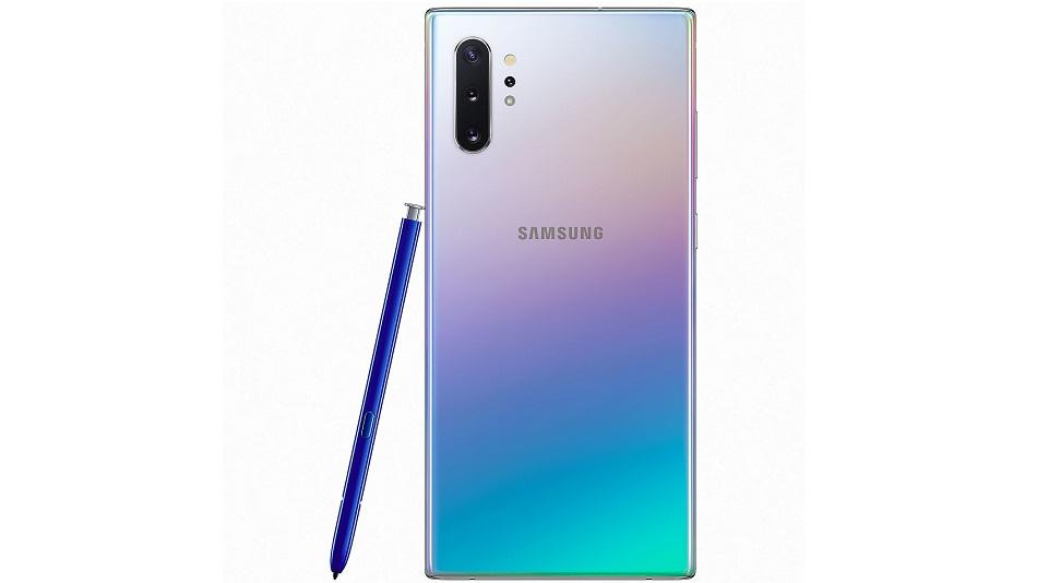 Samsung Galaxy Note 10 Lite - Rue Montgallet
