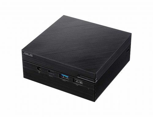 Asus Mini PC PN60-BB3004MD, pour la bureautique
