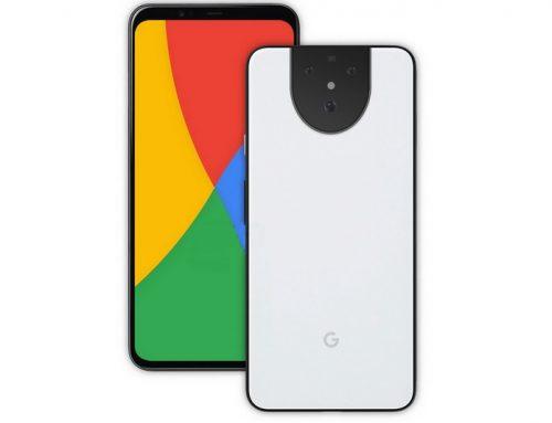 Google Pixel 5, Android 11 et la charge sans fil inversée