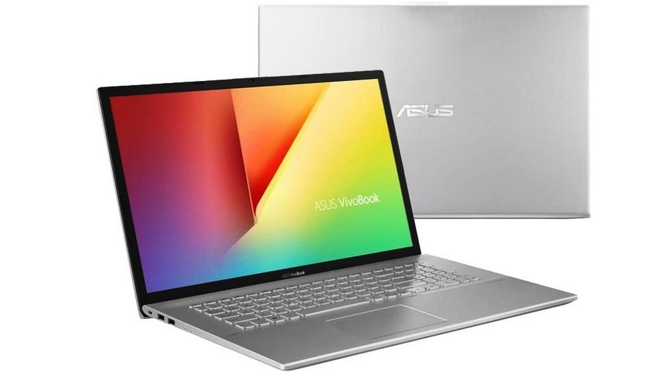 L'ASUS VivoBook 17 X712FB-AU212T Rue montgallet