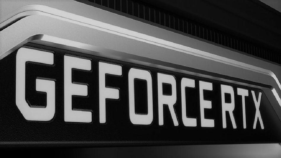 NVIDIA GeForce RTX 3080 - RTX 3070 - Rue Montgallet
