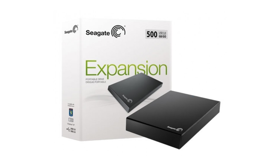 Seagate 3To Expansion USB 3.0 - STBV30002000 rue montgallet