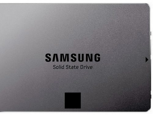 Samsung 500Go 840 EVO, un SSD surprenant