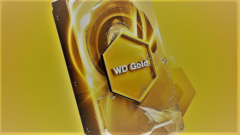 WD GOLD SSD - Rue Montgallet