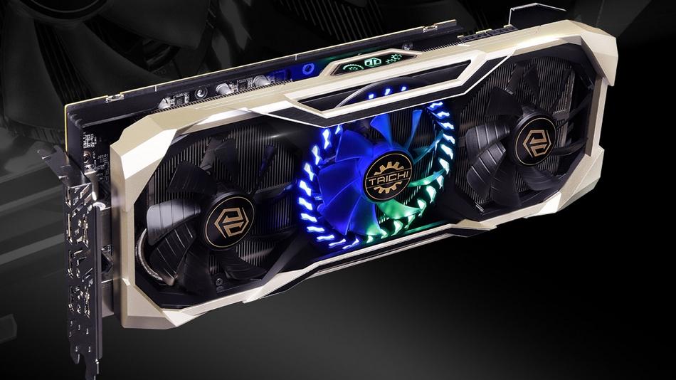 Asrock Radeon RX 5700 XT Taichi X 8G OC+rue montgallet