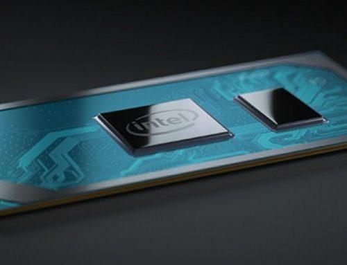 Les Intel Core H-Series 10e gen pour les ordinateurs portables