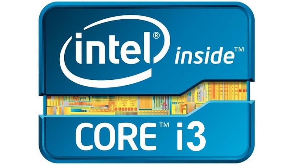 Intel Core i3 6100 rue montgallet