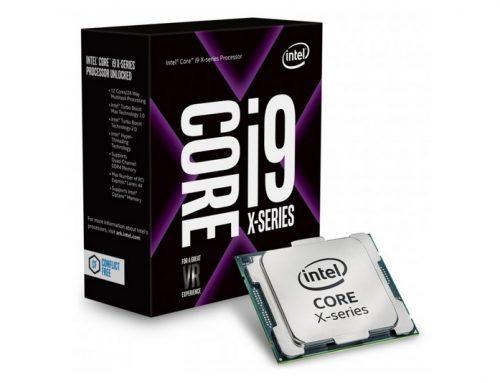 Intel Core i9-10900X pour le multitâche