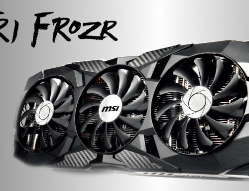 MSI GeForce RTX 2070 TRI FROZR, parfait pour le Gaming