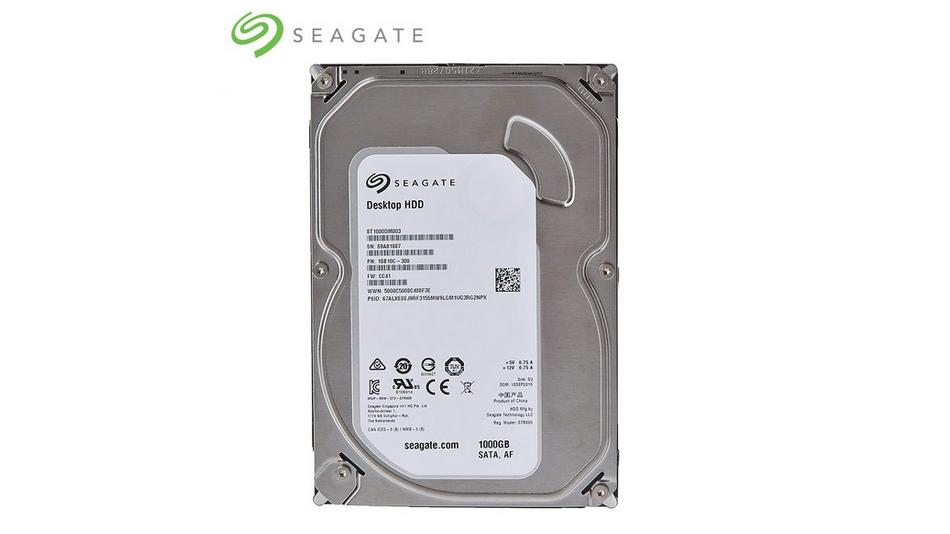 Seagate Desktop HDD 8 To rue montgallet