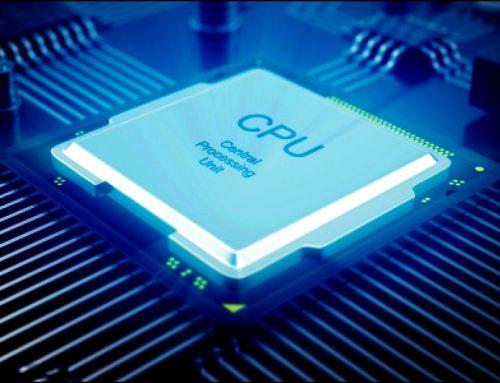 Les meilleurs processeurs 2020