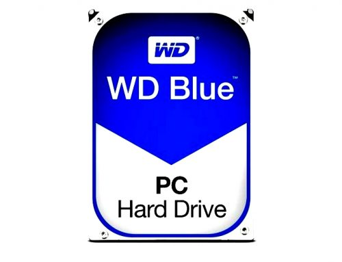 WD Blue 3 To, un HDD fiable