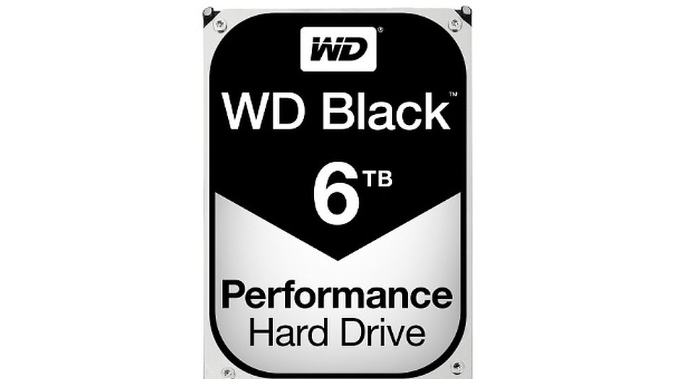 Meilleurs HDD 2020 WD Black 6 To rue montgallet