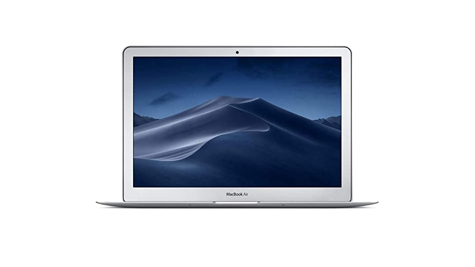 Apple MacBook Air rue montgallet