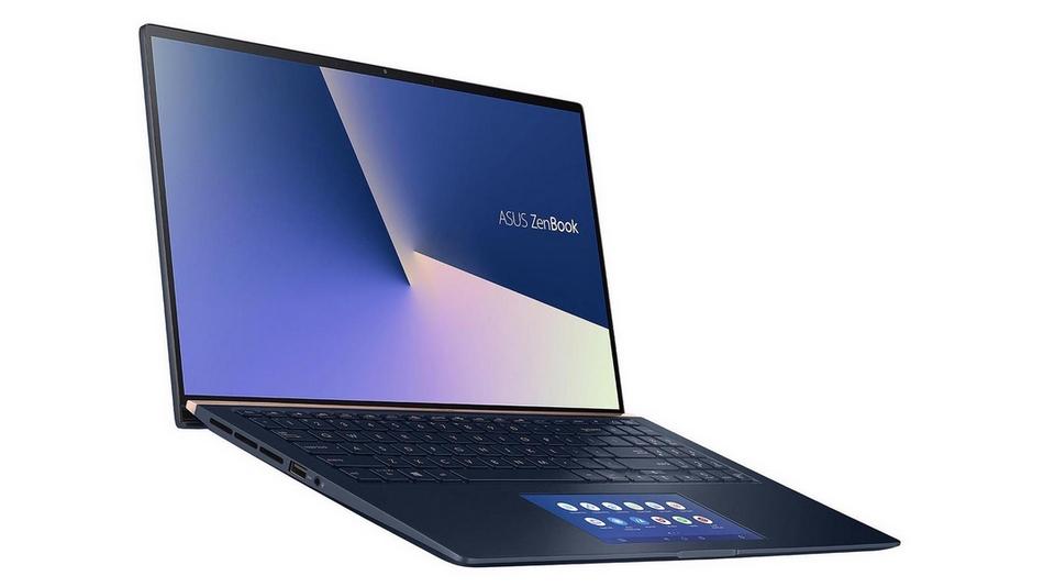 meilleurs ordinateurs portables Asus Zenbook 15 UX534 rue montgallet