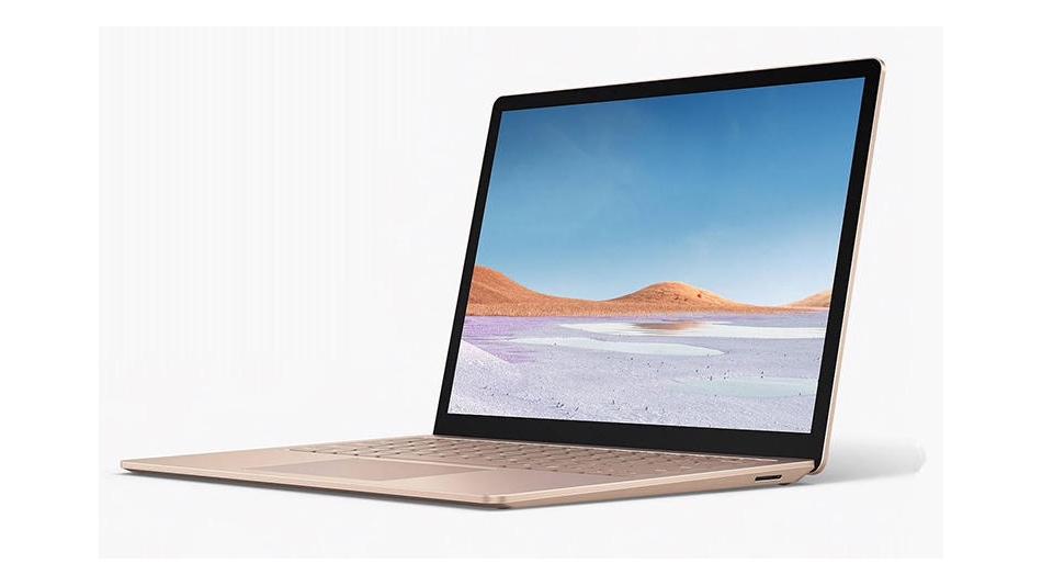 meilleurs ordinateurs portables Microsoft Surface Laptop 3 rue montgallet