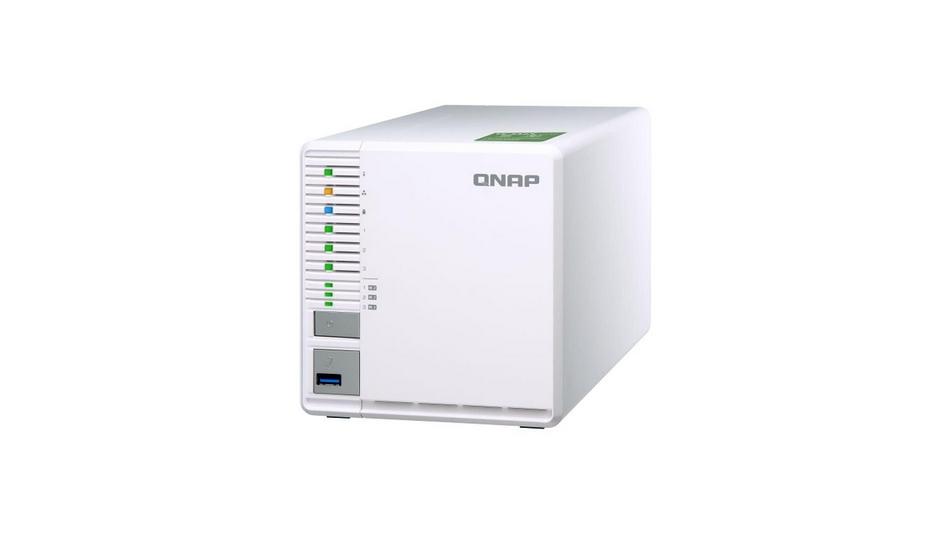 Qnap TS-332X-4G rue montgallet meilleurs serveurs NAS