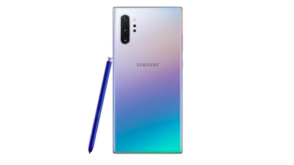 Meilleurs smartphones 2020 Samsung Galaxy Note 10 rue montgallet