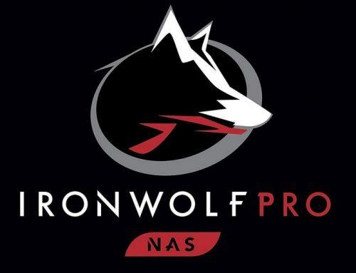 Seagate IronWolf Pro, idéal pour les petites entreprises