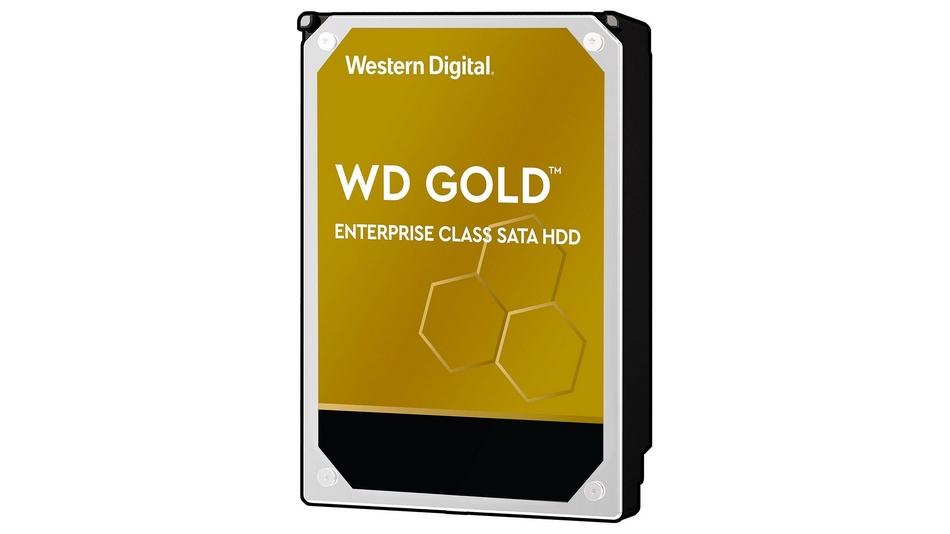 Western Digital Gold rue montgallet Meilleurs HDD 2020