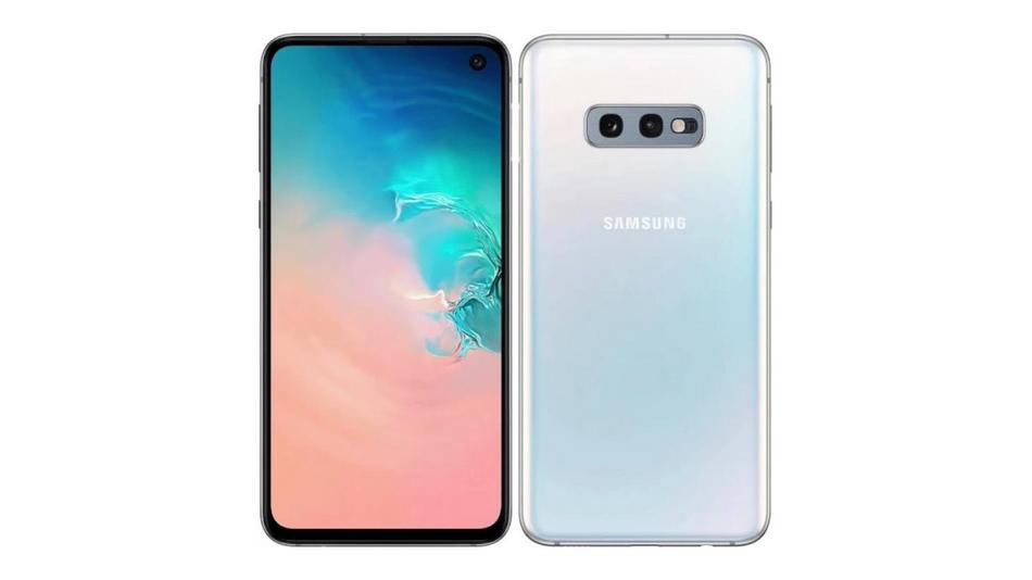 Samsung Galaxy S10e rue montgallet