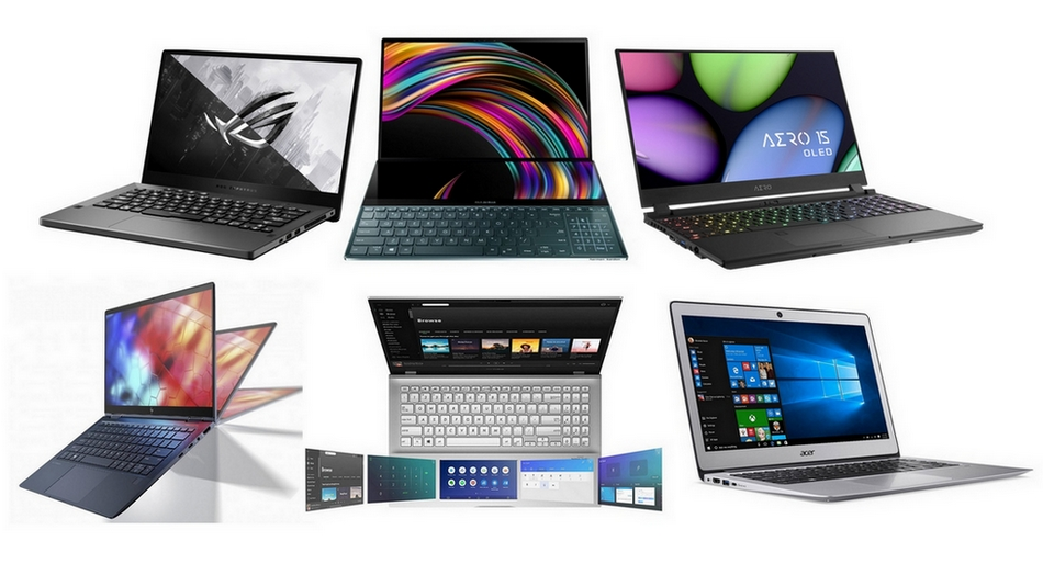 meilleurs ordinateurs portables rue montgallet