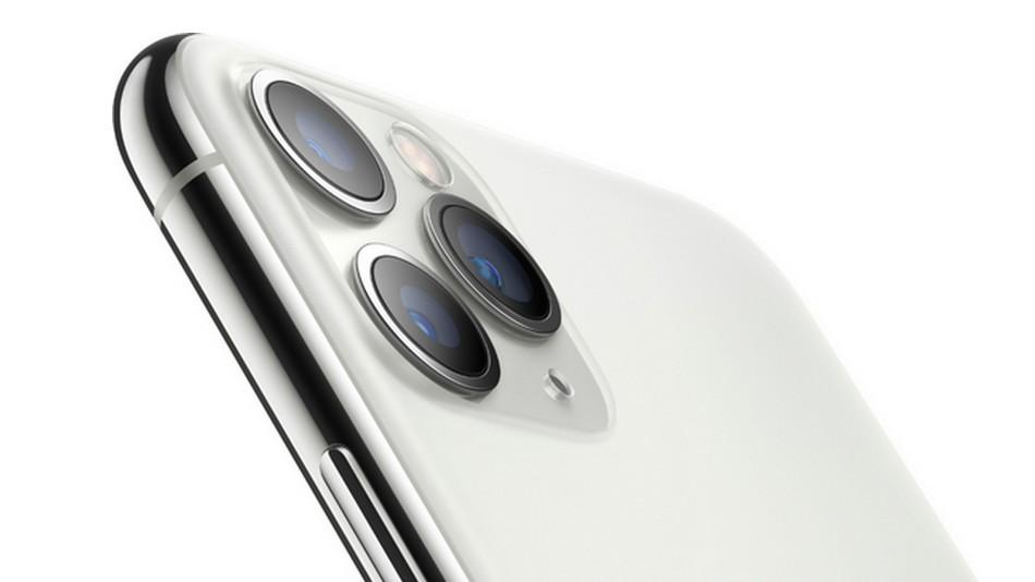 Apple iPhone 11 Pro - rue montgallet