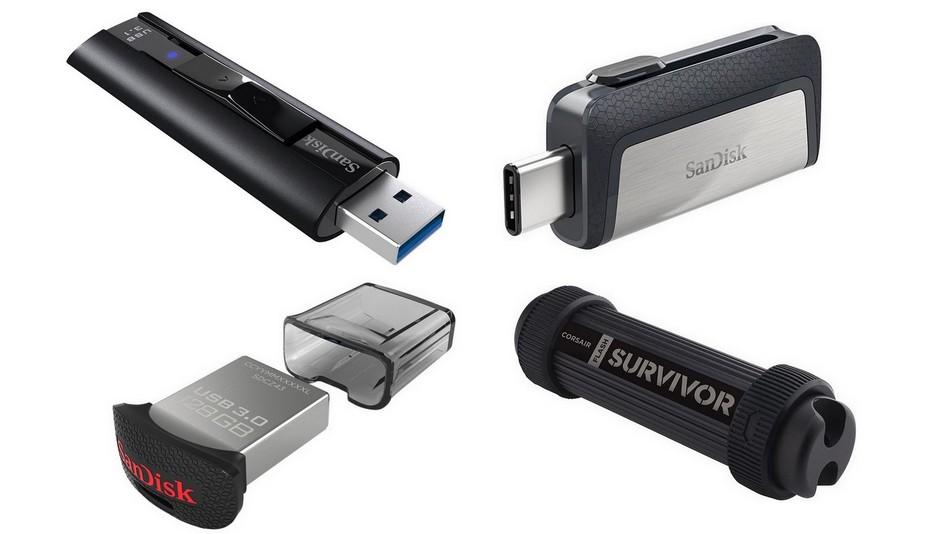 Meilleures clés USB 2020 rue montgallet