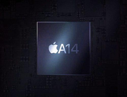 Apple A14 Bionic, un processus de fabrication de 5 nanomètres