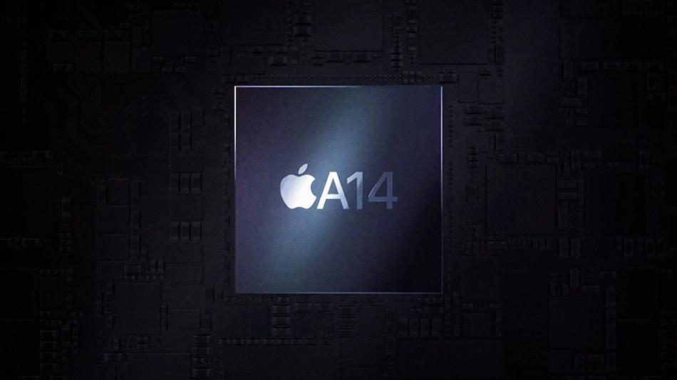 Apple A14 Bionic- rue montgallet