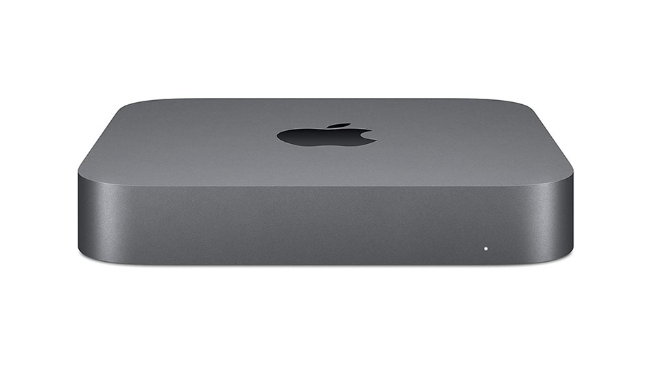 Apple Mac Mini 2020 - rue montgallet