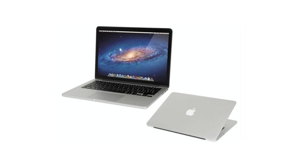 Apple MacBook Pro 15 - Rue montgallet