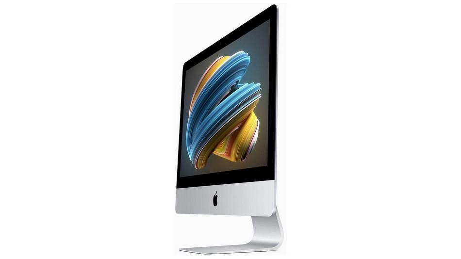 Apple iMac 21.5 pouces - rue montgallet
