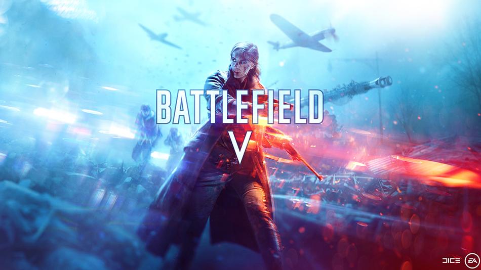 Battlefield V - rue montgallet