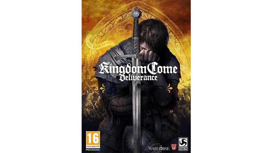 Kingdom Come Delivrance - rue montgalletGeForce RTX 30 series - rue montgallet