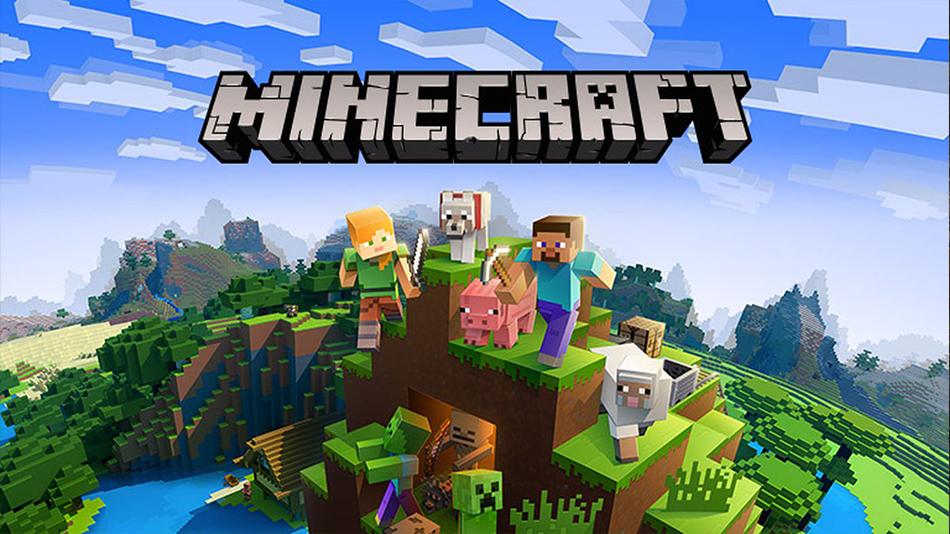 Minecraft - rue montgalletGeForce RTX 30 series - rue montgallet
