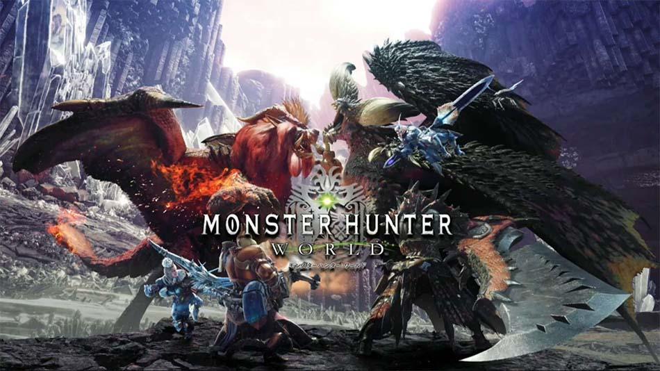 Monster Hunter - rue montgallet