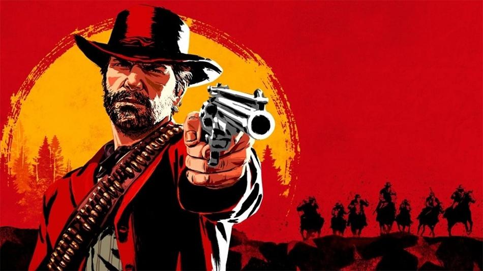 Red Dead Redemption 2 - rue montgalletGeForce RTX 30 series - rue montgallet