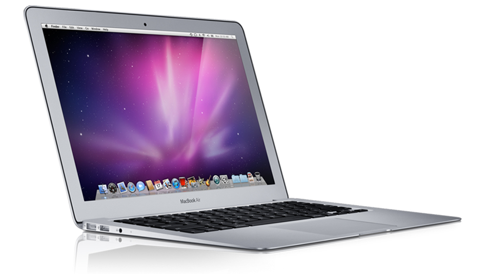 Macbook air 13- Rue montgallet