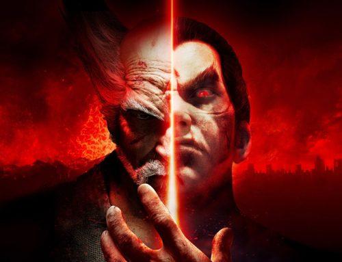 Tekken 7 (PC), pour la baston