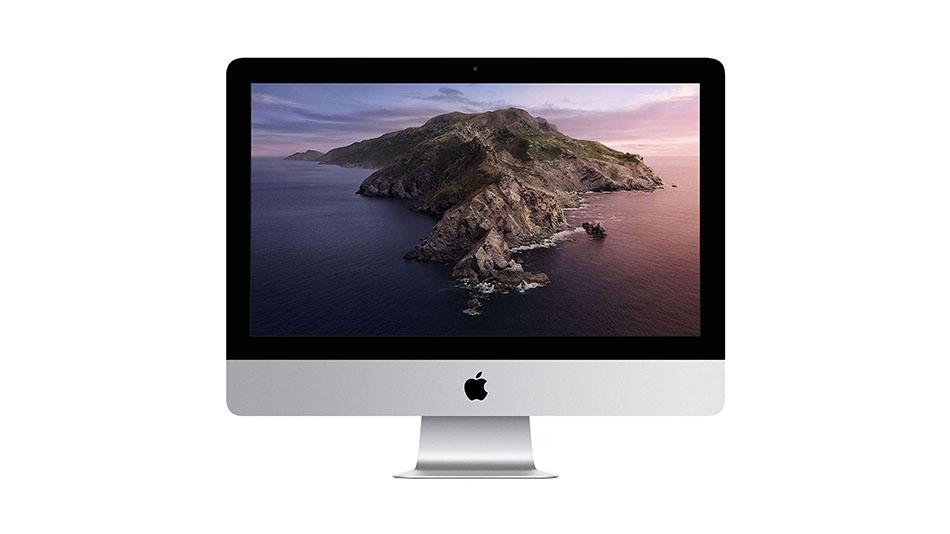 iMac 21.5 pouces 2020 rue montgallet