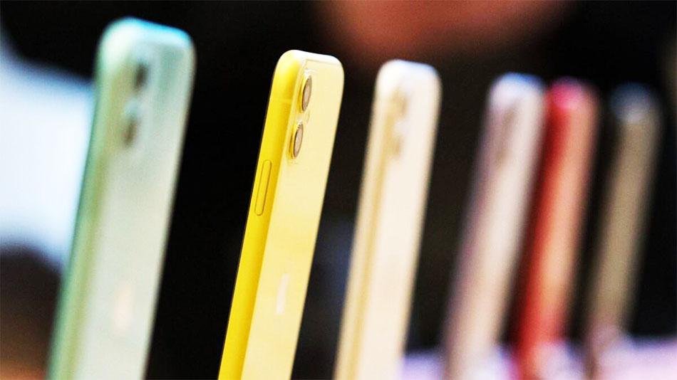 meilleurs choix d'iPhone en 2020 - rue montgallet