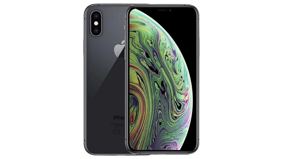 meilleurs choix d'iPhone en 2020 iPhone XS - rue montgallet